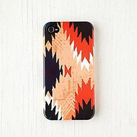 Free People Clothing Boutique > Printed iPhone 4/4S Case