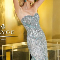 Alyce Paris 2213