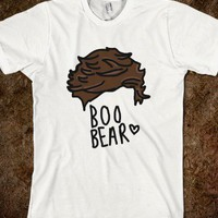 Boo Bear - One Direction Designs