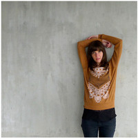 The Nomad - Women's Pullover / Raglan