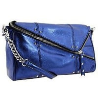 Buy Betsey Johnson Handbags Rockin Betsey Cross Body, Blue &amp; More | Beauty.com