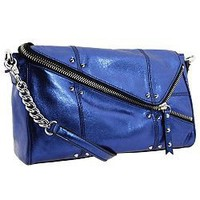 Buy Betsey Johnson Handbags Rockin Betsey Cross Body, Blue & More | Beauty.com
