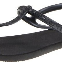 Amazon.com: Havaianas Women's Freedom Flip Flop: Shoes