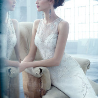 Bridal Gowns, Wedding Dresses by Lazaro - Style LZ3302