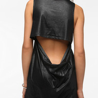 Urban Outfitters - Cheap Monday Bailey Open Back Dress