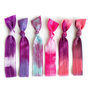 Tie-Dye Hair Ties