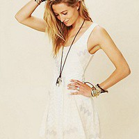 Free People  My One and Only Swing Dress at Free People Clothing Boutique