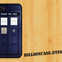 TARDIS Doctor Who - iPhone 4 Case iPhone 4s Case iPhone 5 Case idea case Galaxy Case