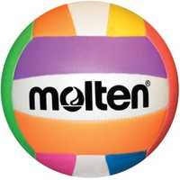 Molten Camp Neon Recreational Volleyball - Dick's Sporting Goods
