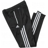 adidas Condivo 12 Training Pant - Womens - Black/White: Clothing
