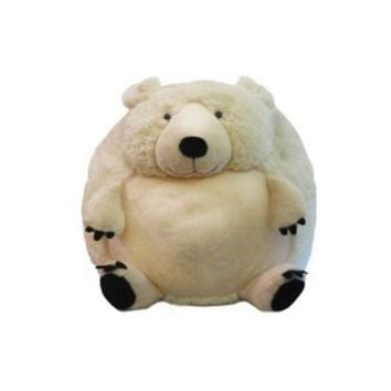 "Squishable / Mini 7"" Polar Bear"