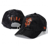 San Francisco Giants Bling Baseball Hat