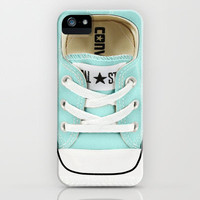 esrevno)-I  #6 iPhone Case by Emiliano Morciano (Ateyo)