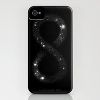 Universe Infinity iPhone Case | Print Shop