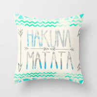 Throw Pillows | Society6