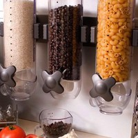 SmartSpace Food Dispenser