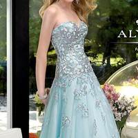 Alyce Paris 6029