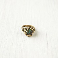 Free People Dree Eternal Ring
