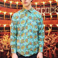 (99+) Vintage Edwin Shirt | Ease The Squeeze | ASOS Marketplace