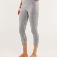 wunder under crop  | women's crops | lululemon athletica
