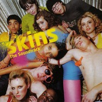 Ost Skins CD NEW (UK Import)