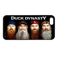 Duck Dynasty Apple iPhone 5 Case
