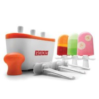 Zoku Quick Pop Maker: Kitchen & Dining