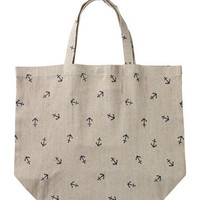 Anchor Beach Bag at Fat Face