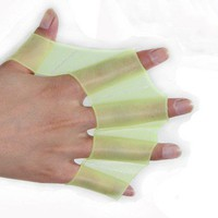 Webbed Gloves For Swimming
