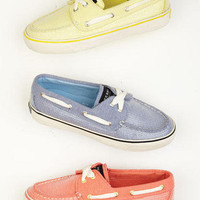 Sperry Bahama Heather Sequins