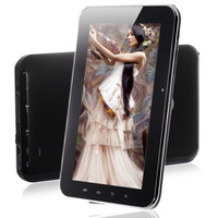 G11 7 inch Google Android 2.3 MTK6513 ARM11 Dual Core Each 650MHz Phone Tablet PC [4958] - US&amp;#36;145.39 - China Electronics Wholesale - FlyDolphin.com