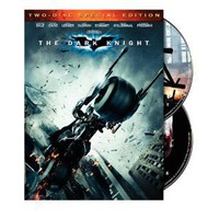 The Dark Knight (Two-Disc Special Edition) (2008)