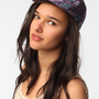 Urban Outfitters - Mesh-Lined 5-Panel Hat