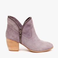Chinese Laundry Strawberry Fields Booties $92