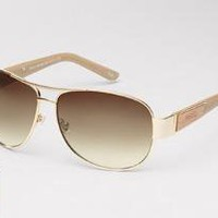Rena Aviator Sunglasses