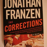 The Corrections: A Novel [Paperback]