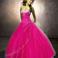New Stock Evening/Formal Dress Prom Ball/Party Gown Size:6 8 10 12​ 14 16