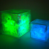 GlowPixel combo 2 pack gift for coworker cool by ElectronicGirl