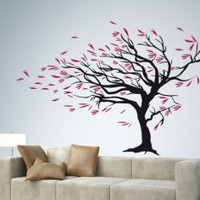TreeWind - Wall Decals | My Wall Decal Shop | Decorating Ideas &amp; Wall Stickers