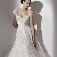 Cheap Pronovias Caelum Elie by Elie Saab Collection - Only USD $379.20