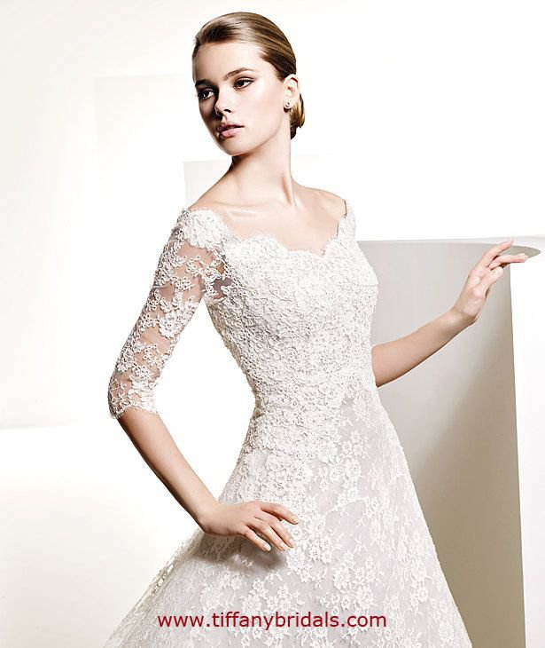 Cheap Pronovias Chiara Manuel Mota - Only USD $360.80