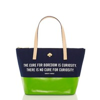 kate spade | call to action small coal