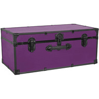 Walmart: Mercury Luggage Stackable Storage Locker, 30""