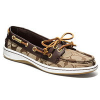 COACH RICHELLE FLAT - All Women's Shoes - Shoes - Macy's
