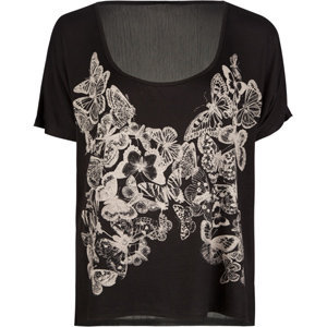 FULL TILT Butterfly Womens Top 195789100 | tops | Tillys.com