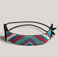 AEO Beaded Bracelet | American Eagle Outfitters