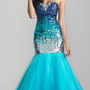 Night Moves 6604 Dress - In Stock - $378