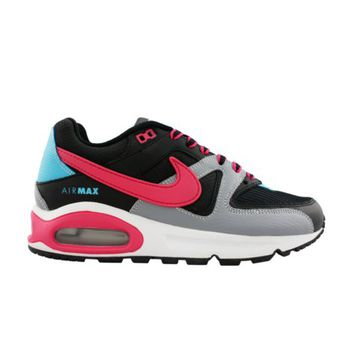 womens nike air max command athletic from journeys shoes. Black Bedroom Furniture Sets. Home Design Ideas