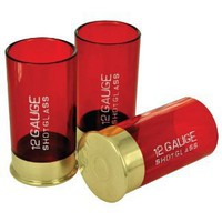 12 Gauge Shot Glass