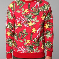Vans Broloha Crewneck Sweatshirt